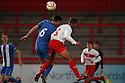 . Stevenage v Wigan Athletic - FA Youth Cup 3rd Round -  Lamex Stadium, Stevenage - 1st December, 2012. © Kevin Coleman 2012.