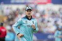 Jason Roy (England) during Australia vs England, ICC World Cup Semi-Final Cricket at Edgbaston Stadium on 11th July 2019