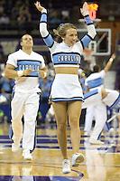 University of North Carolina Cheer