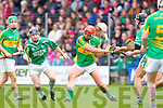 Ballyduff v Lixnaw in the Senior County Hurling Championship Final at Austin Stack park, Tralee on Sunday.