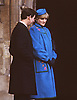 PRINCESS DIANA'S 1ST PREGNANCY - CHRISTMAS AT WINDSOR..PRINCESS DIANA ACCOMPANIED BY PRINCE CHARLES.at an early Christmas Day Church Service at St. George's Chapel, Windsor Castle, Windsor..They were joined by several members of the Royal Family_25/12/81.PHOTO CREDIT MANDATORY!!: ©FRANCIS DIAS/NEWSPIX INTERNATIONAL..*ALL FEES PAYABLE TO: NEWSPIX INTERNATIONAL*..PHOTO CREDIT MANDATORY!!: ©FRANCIS DIAS/NEWSPIX INTERNATIONAL  (Failure to by-line the photograph will result in an additional 100% reproduction fee surcharge)..IMMEDIATE CONFIRMATION OF USAGE REQUIRED:Tel:+441279 324672/ Fax: +441279 656877.Mobile: +447775681153.NEWSPIX INTERNATIONAL, 31 Chinnery Hill, Bishop's Stortford, ENGLAND CM23 3PS.e-mail: info@newspixinternational.co.uk