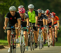 Approximately 1,200 bicycle riders raised more than $1 million when they rode 24 hours straight during the 2015 &quot;24 Hours of Booty&quot; Charlotte event in July 2015. The annual event, held in Charlotte's Myers Park neighborhood, raises money for cancer research.<br /> <br /> Charlotte Photographer - PatrickSchneiderPhoto.com