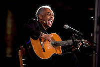 ROLEX ARTS WEEKEND: GILBERTO GIL in conversation with Paul Holdengraber