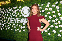 LOS ANGELES - FEB 14:  Jennie Snyder Urman at the EYEspeak Summit at the Pacific Design Center on February 14, 2018 in West Hollywood, CA