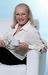 Polish film star Barbara Brylska / Личный архив Б.Брыльской