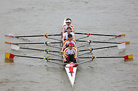 Crew: 190   Tideway Scullers School   WF 4x<br /> <br /> Veteran Fours Head 2017<br /> <br /> To purchase this photo, or to see pricing information for Prints and Downloads, click the blue 'Add to Cart' button at the top-right of the page.