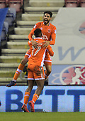 2018-02-13 Wigan Athletic v Blackpool