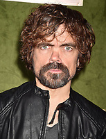 HOLLYWOOD, CA - OCTOBER 04: Peter Dinklage attends the HBO Films' 'My Dinner With Herve' Premiere at Paramount Studios on October 4, 2018 in Hollywood, California.<br /> CAP/ROT/TM<br /> &copy;TM/ROT/Capital Pictures