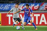 Takuji Yonemoto (FC Tokyo), <br /> FEBRUARY 9, 2016 - Football / Soccer : <br /> AFC Champions League 2016 Play-off <br /> between FC Tokyo 9-0 Chonburi FC <br /> at Tokyo Stadium, Tokyo, Japan. <br /> (Photo by YUTAKA/AFLO SPORT)