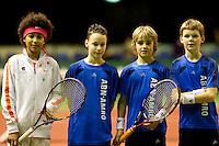 11-2-10, Rotterdam, Tennis, ABNAMROWTT, Vipdorp