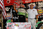 Aug 15, 2010; 12:59:43 AM; Union, KY., USA; TheSunoco Race Fuels North/South 100î running a 50,000-to-win event presented by Lucas Oil at Florence Speedway in Union, KY. Mandatory Credit: (thesportswire.net)
