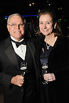 Linda and Jerry Cobb at the Discovery Green Gala Saturday Feb. 06, 2016.(Dave Rossman photo)