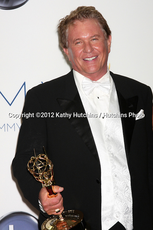 LOS ANGELES - SEP 23:  Tom Berenger in the press room of the 2012 Emmy Awards at Nokia Theater on September 23, 2012 in Los Angeles, CA