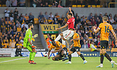 2019 Premier League Football Wolves v Manchester United Aug 19th