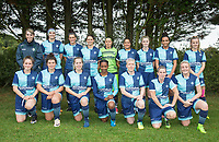 Wycombe Ladies v Woodley United Ladies - Cup - 01.10.2017