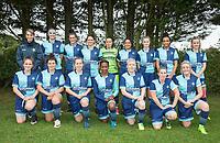 Wycombe Ladies v Woodley United Ladies - Cup - 01.10.2017