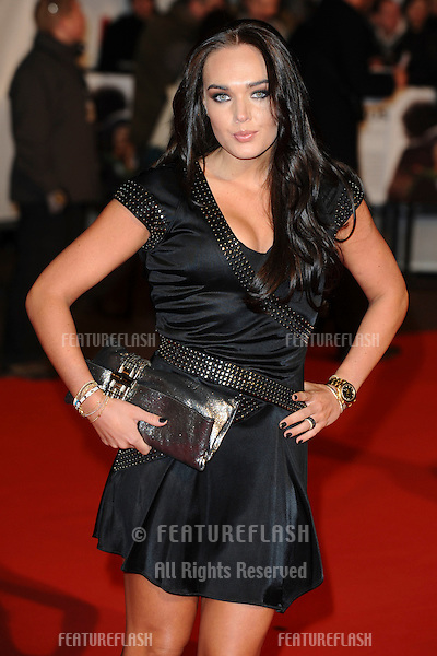 Tamara Ecclestone arriving for the 'Invictus' premiere at the Odeon West End, Leicester Square, London.  31/01/2010  Steve Vas / Featureflash