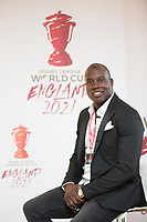 Picture by Charlie Forgham-Bailey/SWpix.com 13/07/2017 - International Rugby League - Rugby League World Cup 2021 - RLWC2017 Presentation at ALTITUDE LONDON, SKYLOFT Millbank Tower, London - Martin Offiah