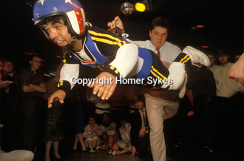 Croydon, Surrey 1980&rsquo;s<br />