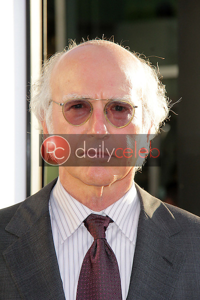 Larry David<br />