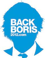 BackBoris 2012 Campaign