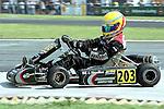 European CIK, Formula A, Braga, Lewis Hamilton, Karting.