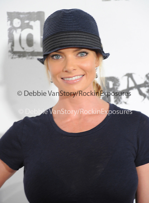 Jaime Pressly  attends the official launch party for the most anticipated video game of the year RAGE in ChinaTown in Los Angeles, California on September 30,2011                                                                               © 2011 Hollywood Press Agency