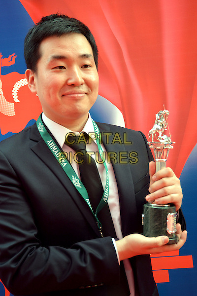 MOSCOW, RUSSIA, JUN 28: Kim Johna, 37th Moscow International Film Festival Closing, Moscow, Russia, 28th June 2015.<br /> CAP/PER<br /> &copy;PersonaStars/CapitalPictures