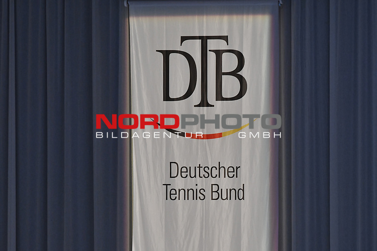 uuuu04.01.2018, Estrel Congress Center, Berlin, GER,  Internationaler DTB Tenniskongress 2019 <br /> <br /> im Bild Symbolfoto Deutscher Tennisbund<br /> <br /> Foto &copy; nordphoto/Mauelshagen