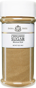 10302 Cinnamon Sugar, Tall Jar 7 oz