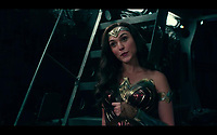 Justice League (2017) <br /> GAL GADOT<br /> *Filmstill - Editorial Use Only*<br /> CAP/FB<br /> Image supplied by Capital Pictures