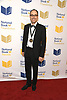 Adam Winkler attends the 69th National Book Awards Ceremony and Benefit Dinner presented by the National Book Foundaton on November 14, 2018 at Cipriani Wall Street in New York, New York, USA.<br /> <br /> photo by Robin Platzer/Twin Images<br />  <br /> phone number 212-935-0770