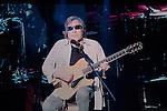 Carlos Santana performs at thr House of Blues (HOB) in Las Vegas