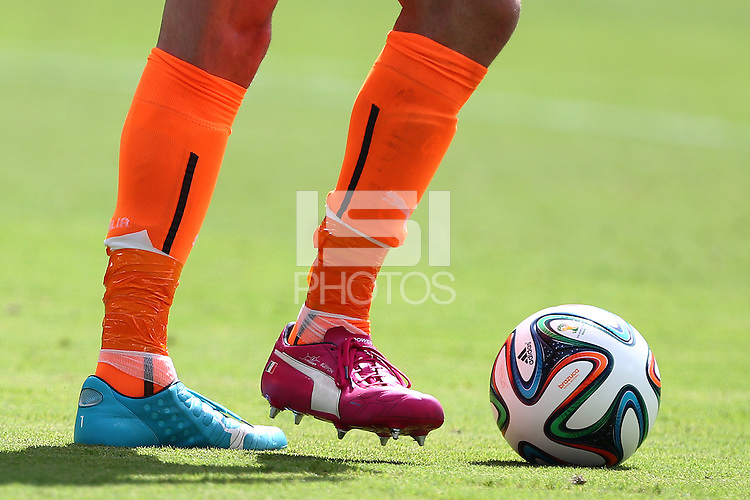 odd puma boots