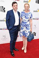 Sophia Myles<br /> at the South Bank Sky Arts Awards 2017, Savoy Hotel, London. <br /> <br /> <br /> &copy;Ash Knotek  D3288  09/07/2017