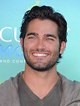 Tyler Hoechlin  at The Fox 2011 Teen Choice Awards held at Gibson Ampitheatre in Universal City, California on August 07,2010                                                                               © 2011 Hollywood Press Agency