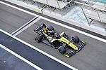 04.12.2019, Yas Marina Circuit, Abu Dhabi, Formel 1 Testfahrten Abu Dhabi 2019<br />, im Bild<br />Esteban Ocon (FRA#31), Renault F1 Team<br /> <br /> Foto © nordphoto / Bratic