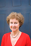Anne Dickson at Christ Church during the Sunday Times Oxford Literary Festival, UK, 16 - 24 March 2013. <br />