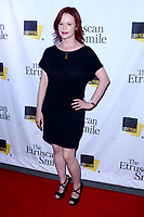 """LOS ANGELES - OCT 28:  Thora Birch at the """"The Etruscan Smile"""" Premiere at the Writers Guild Theatre on October 28, 2019 in Beverly Hills, CA"""