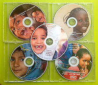 FILES-DVDs Thematic Approaches