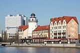 20141209_Zentrum von Kaliningrad