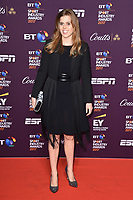 Princess Beatrice of York<br /> at the BT Sport Industry Awards 2017 at Battersea Evolution, London. <br /> <br /> <br /> ©Ash Knotek  D3259  27/04/2017