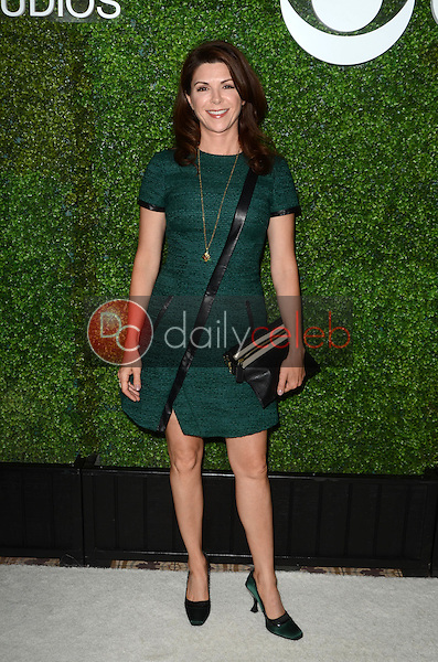 Amy Pietz<br /> at the 4th Annual CBS Television Studios Summer Soiree, Palihouse, West Hollywood, CA 06-02-16<br /> David Edwards/Dailyceleb.com 818-249-4998