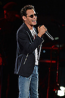 MIAMI, FL - NOVEMBER 18: Marc Anthony performs  at the American Airlines Arena on November 18, 2016 in Miami Florida. Credit: mpi04/MediaPunch