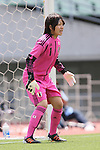 Sakiko Ikeda (JPN), .JUNE 17, 2012 - Football / Soccer : .Women's International Friendly match between U-20 Japan 1-0 U-20 United States .at Nagai Stadium, Osaka, Japan. (Photo by Akihiro Sugimoto/AFLO SPORT) [1080]