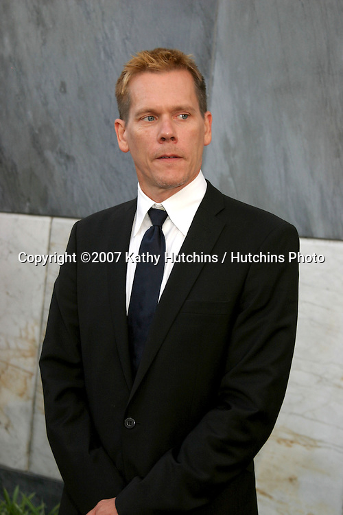 Kevin Bacon.Los Angeles Film Festival Honors Clint Eastwood.Hammer Museum.Westwood, CA.June 28, 2007.©2007 Kathy Hutchins / Hutchins Photo...