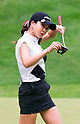 Golf: KLPGA High1 Resort Ladies Open 2018: Shin-Ae Ahn of South Korea