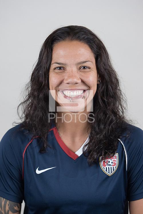 .USA Women head shots. Natasha Kai.USA Women head shots.