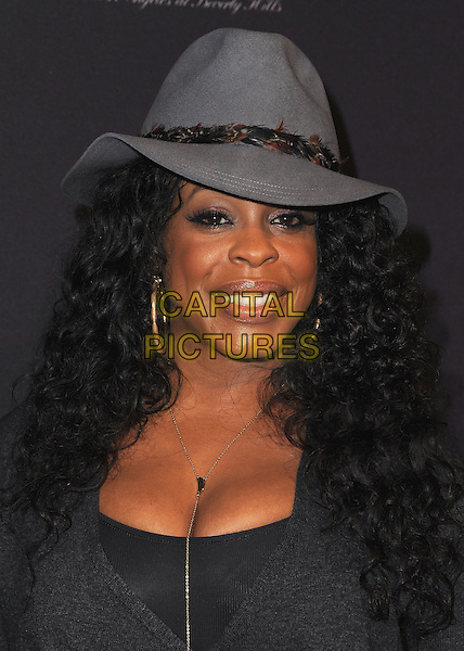 BEVERLY HILLS, CA - JANUARY 10:  Niecy Nash at the BAFTA Los Angeles 2015 Awards Season Tea Party at The Four Seasons of Beverly Hills on January 10, 2015 in Beverly Hills, California. <br /> CAP/MPI/SKPG<br /> &copy;SKPG/MediaPunch/Capital Pictures