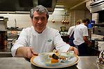 Jean-Luc Barnabet (Restaurateur)